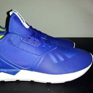 Adidas Tubular Running Sneakers. B23658. Size: 7.